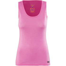 Devold Breeze Singlet Women Sweet